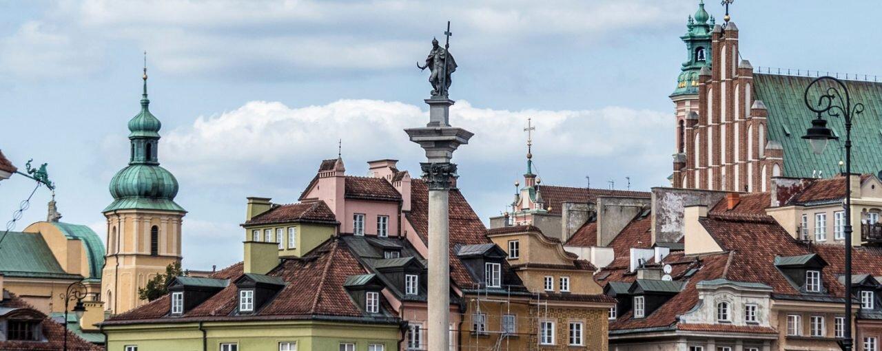Orawianie w Warszawie