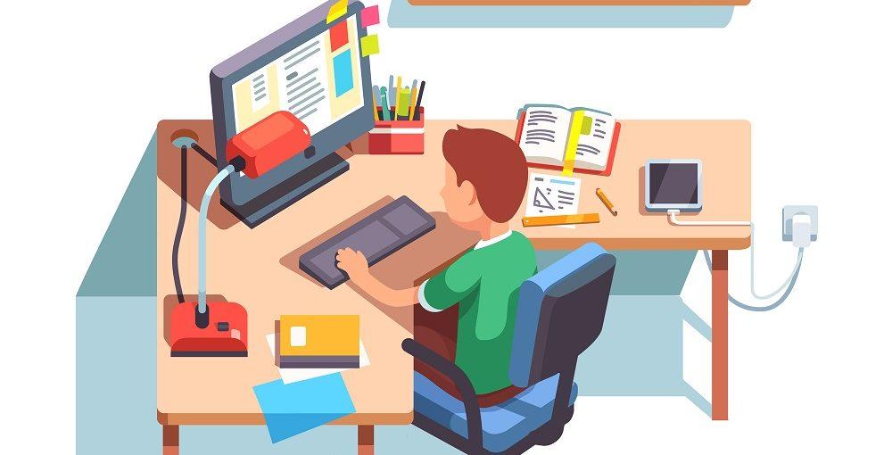 Informacja dla uczniów - zdalne nauczanie