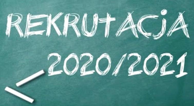 Elektroniczna rekrutacja do szkół ponadpodstawowych
